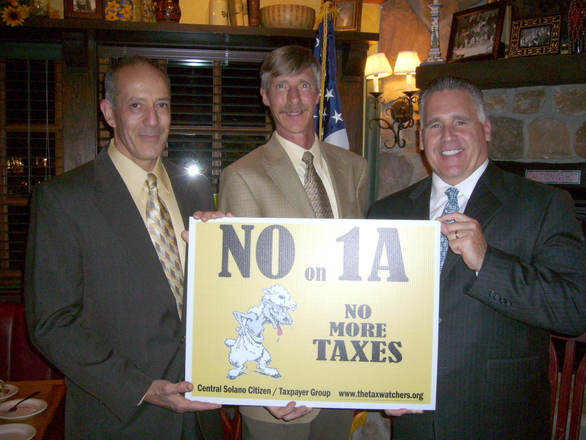 Celebrating Tax Freedom Day.