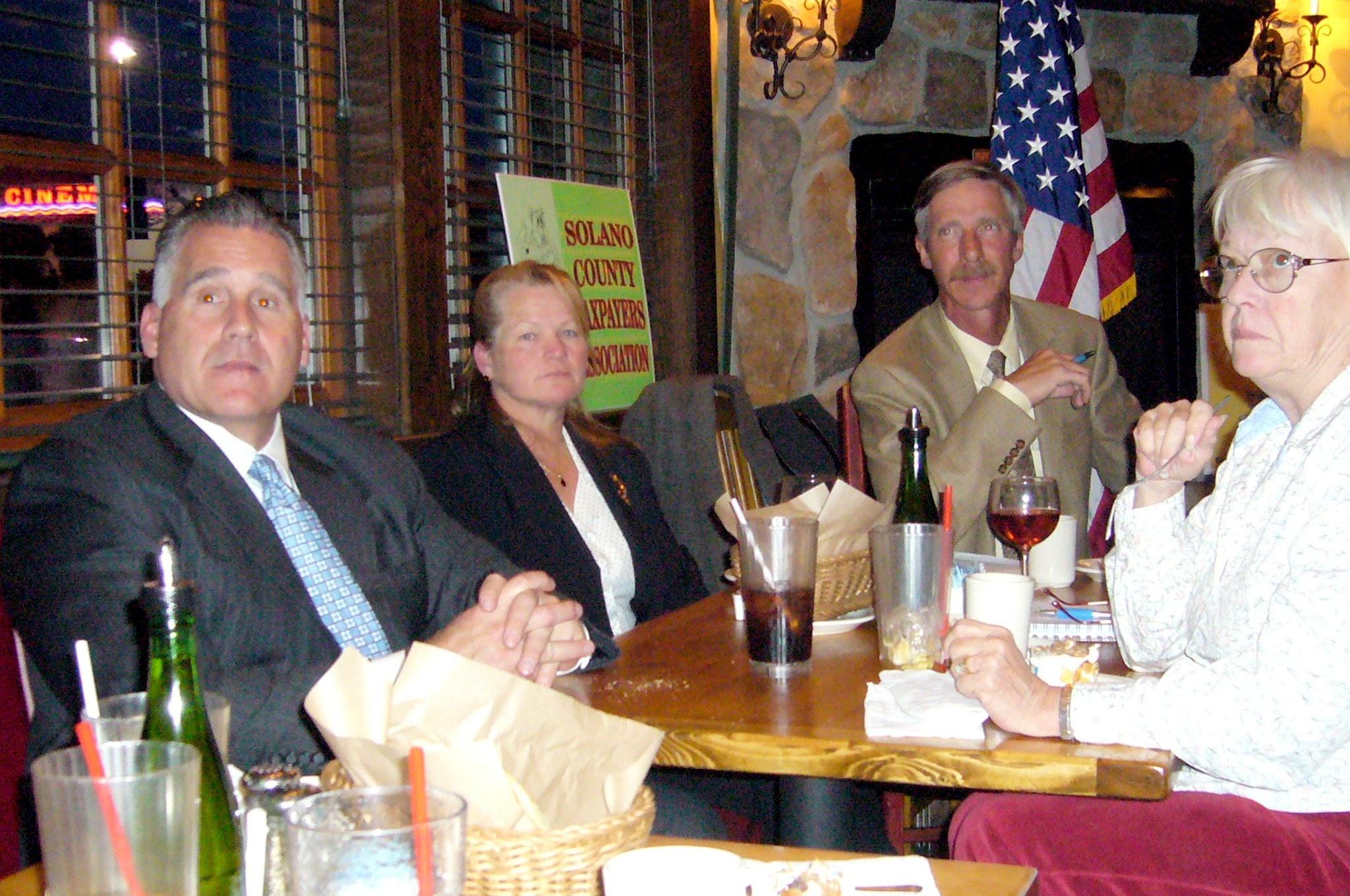 Celebrating Tax Freedom Day.   April 2009